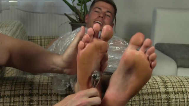 Muscle Mummy Torture HD Part 2